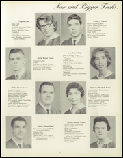 Page 151, 1960 Edition, Newport News High School - Anchor Yearbook (Newport News, VA) online yearbook collection