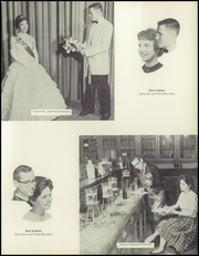 Page 159, 1960 Edition, Newport News High School - Anchor Yearbook (Newport News, VA) online yearbook collection