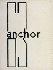 Newport News High School - Anchor Yearbook (Newport News, VA) online yearbook collection, 1963 Edition, Page 1