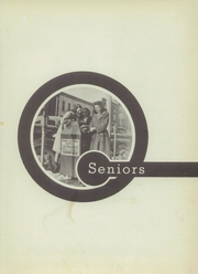 Page 17, 1948 Edition, Wythe High School - Echo Yearbook (Wytheville, VA) online yearbook collection