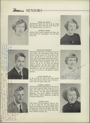 Page 12, 1954 Edition, Floyd High School - Admiral Yearbook (Floyd, VA) online yearbook collection