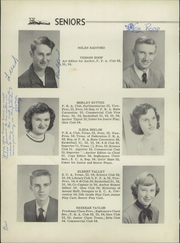 Page 14, 1954 Edition, Floyd High School - Admiral Yearbook (Floyd, VA) online yearbook collection