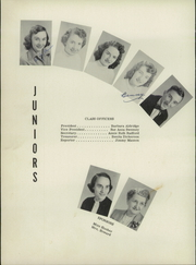 Page 16, 1954 Edition, Floyd High School - Admiral Yearbook (Floyd, VA) online yearbook collection