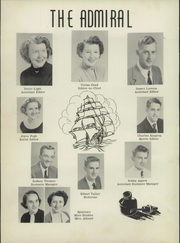 Page 8, 1954 Edition, Floyd High School - Admiral Yearbook (Floyd, VA) online yearbook collection