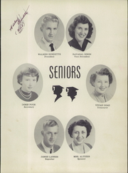 Page 9, 1954 Edition, Floyd High School - Admiral Yearbook (Floyd, VA) online yearbook collection