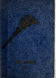 1941 Edition, Honaker High School - Torch Yearbook (Honaker, VA)
