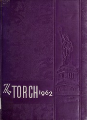 1962 Edition, Honaker High School - Torch Yearbook (Honaker, VA)