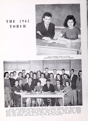 Page 10, 1962 Edition, Honaker High School - Torch Yearbook (Honaker, VA) online yearbook collection
