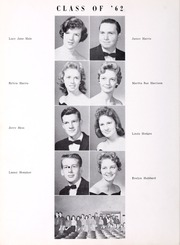Page 16, 1962 Edition, Honaker High School - Torch Yearbook (Honaker, VA) online yearbook collection
