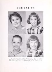 Page 7, 1962 Edition, Honaker High School - Torch Yearbook (Honaker, VA) online yearbook collection