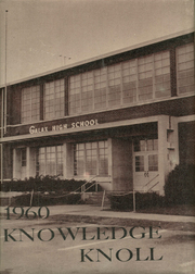 Page 1, 1960 Edition, Galax High School - Knowledge Knoll Yearbook (Galax, VA) online yearbook collection