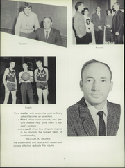 Page 10, 1960 Edition, Galax High School - Knowledge Knoll Yearbook (Galax, VA) online yearbook collection