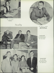 Page 12, 1960 Edition, Galax High School - Knowledge Knoll Yearbook (Galax, VA) online yearbook collection