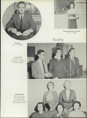 Page 13, 1960 Edition, Galax High School - Knowledge Knoll Yearbook (Galax, VA) online yearbook collection
