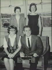 Page 16, 1960 Edition, Galax High School - Knowledge Knoll Yearbook (Galax, VA) online yearbook collection