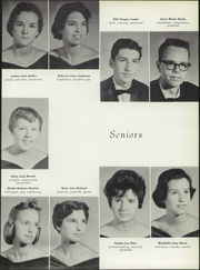 Page 17, 1960 Edition, Galax High School - Knowledge Knoll Yearbook (Galax, VA) online yearbook collection