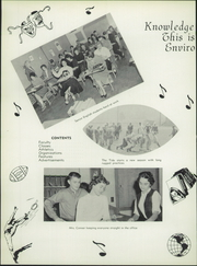 Page 8, 1960 Edition, Galax High School - Knowledge Knoll Yearbook (Galax, VA) online yearbook collection