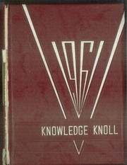 Galax High School - Knowledge Knoll Yearbook (Galax, VA) online yearbook collection, 1961 Edition, Page 1