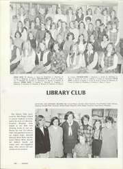 Galax High School - Knowledge Knoll Yearbook (Galax, VA) online yearbook collection, 1970 Edition, Page 110