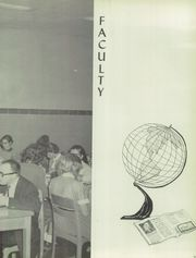 Page 11, 1959 Edition, Francis Hammond High School - Anchor Yearbook (Alexandria, VA) online yearbook collection