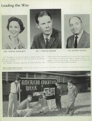 Page 12, 1959 Edition, Francis Hammond High School - Anchor Yearbook (Alexandria, VA) online yearbook collection