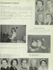 Page 13, 1959 Edition, Francis Hammond High School - Anchor Yearbook (Alexandria, VA) online yearbook collection