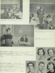 Page 15, 1959 Edition, Francis Hammond High School - Anchor Yearbook (Alexandria, VA) online yearbook collection