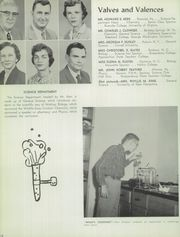Page 16, 1959 Edition, Francis Hammond High School - Anchor Yearbook (Alexandria, VA) online yearbook collection
