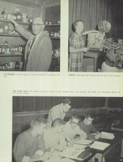 Page 17, 1959 Edition, Francis Hammond High School - Anchor Yearbook (Alexandria, VA) online yearbook collection