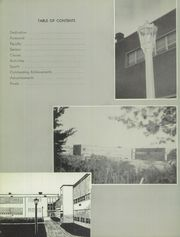 Page 6, 1959 Edition, Francis Hammond High School - Anchor Yearbook (Alexandria, VA) online yearbook collection