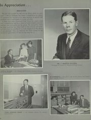 Page 8, 1959 Edition, Francis Hammond High School - Anchor Yearbook (Alexandria, VA) online yearbook collection