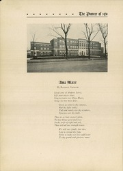Page 8, 1936 Edition, Andrew Lewis High School - Pioneer Yearbook (Salem, VA) online yearbook collection