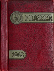 Andrew Lewis High School - Pioneer Yearbook (Salem, VA) online yearbook collection, 1942 Edition, Page 1