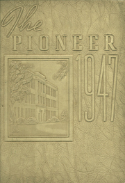 Andrew Lewis High School - Pioneer Yearbook (Salem, VA) online yearbook collection, 1947 Edition, Page 1