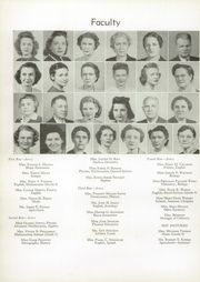 Page 14, 1947 Edition, Andrew Lewis High School - Pioneer Yearbook (Salem, VA) online yearbook collection