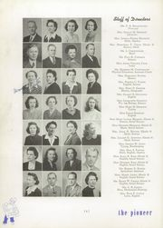 Page 12, 1948 Edition, Andrew Lewis High School - Pioneer Yearbook (Salem, VA) online yearbook collection