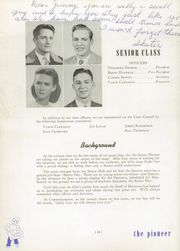 Page 16, 1948 Edition, Andrew Lewis High School - Pioneer Yearbook (Salem, VA) online yearbook collection
