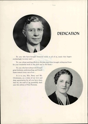 Page 10, 1949 Edition, Andrew Lewis High School - Pioneer Yearbook (Salem, VA) online yearbook collection