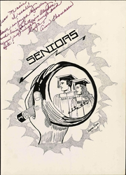 Page 17, 1949 Edition, Andrew Lewis High School - Pioneer Yearbook (Salem, VA) online yearbook collection