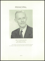 Page 15, 1950 Edition, Andrew Lewis High School - Pioneer Yearbook (Salem, VA) online yearbook collection