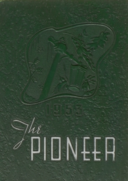 Andrew Lewis High School - Pioneer Yearbook (Salem, VA) online yearbook collection, 1953 Edition, Page 1