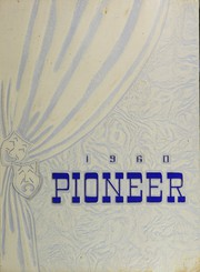 Andrew Lewis High School - Pioneer Yearbook (Salem, VA) online yearbook collection, 1960 Edition, Page 1