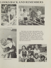 Page 11, 1975 Edition, Altavista High School - Nuntius Yearbook (Altavista, VA) online yearbook collection