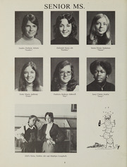 Page 12, 1975 Edition, Altavista High School - Nuntius Yearbook (Altavista, VA) online yearbook collection