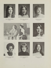 Page 13, 1975 Edition, Altavista High School - Nuntius Yearbook (Altavista, VA) online yearbook collection