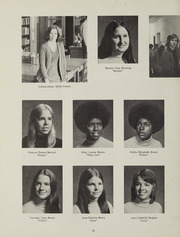 Page 14, 1975 Edition, Altavista High School - Nuntius Yearbook (Altavista, VA) online yearbook collection