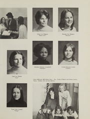 Page 15, 1975 Edition, Altavista High School - Nuntius Yearbook (Altavista, VA) online yearbook collection