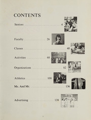 Page 7, 1975 Edition, Altavista High School - Nuntius Yearbook (Altavista, VA) online yearbook collection