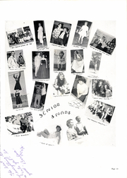 Page 17, 1953 Edition, George Mason High School - Mustang Yearbook (Falls Church, VA) online yearbook collection