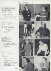 Page 13, 1955 Edition, George Mason High School - Mustang Yearbook (Falls Church, VA) online yearbook collection